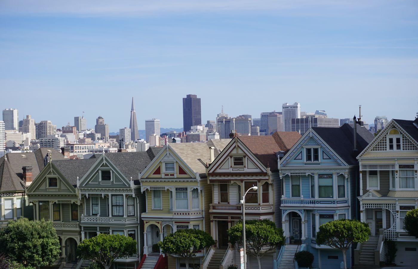 San Francisco guidebook http://blog.favoroute.com/4-days-in-san-francisco/