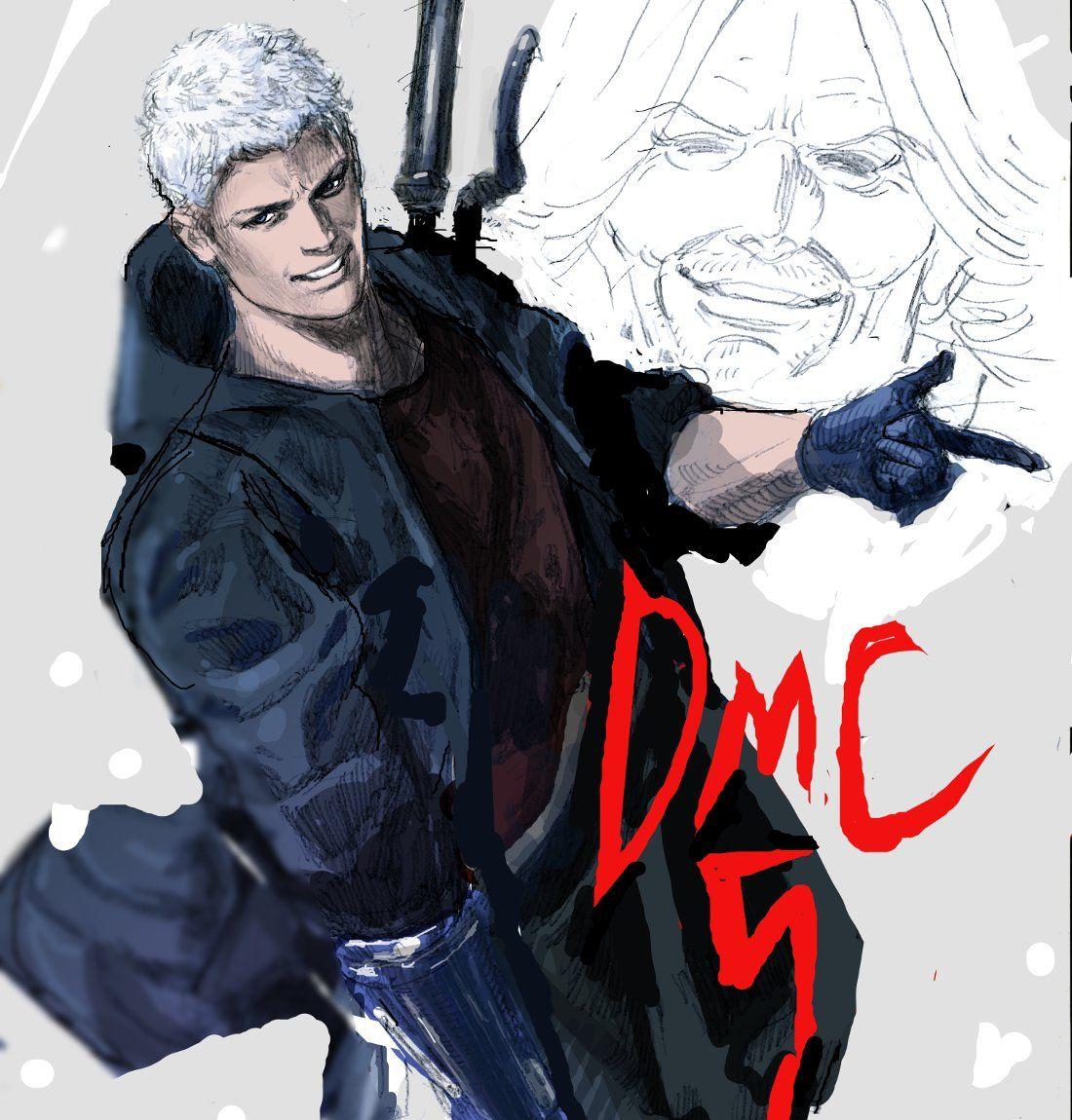Devil May Cry 5 - Mega Buster | PS4 - YouTube