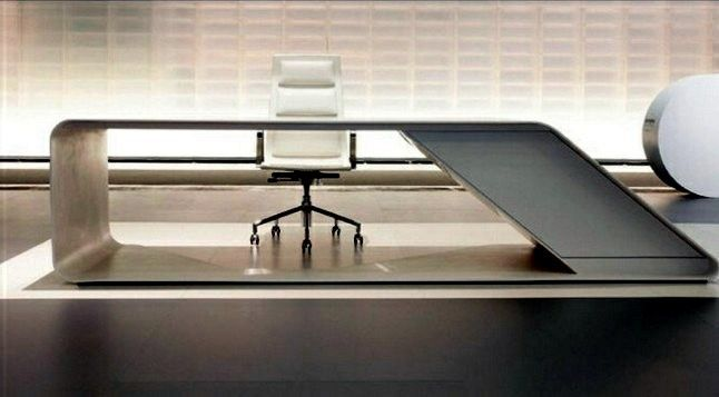 stylish office tables. Delight Customers With Stylish Furniture - 17 Office Desk Designs Tables B