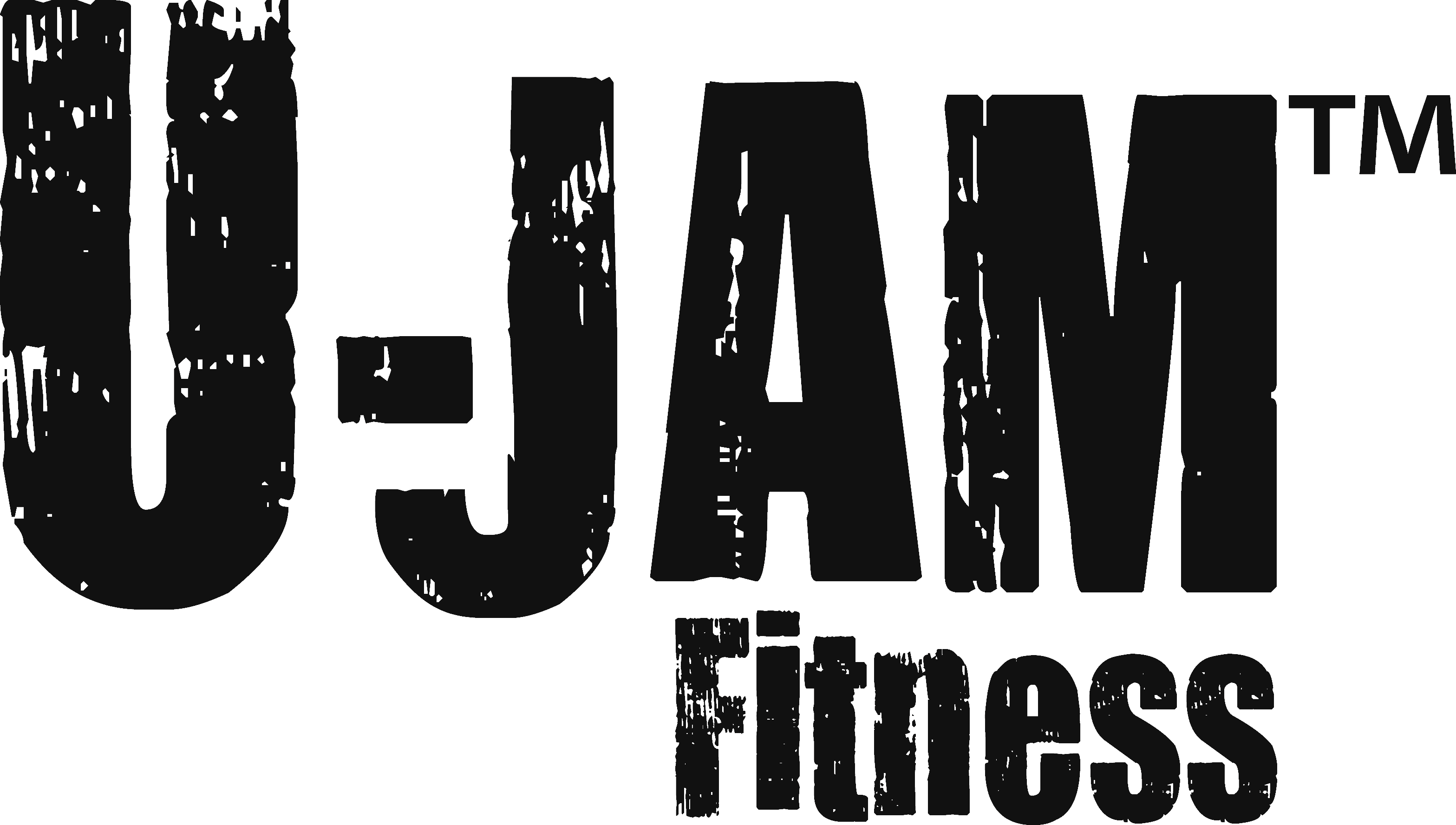 U Jam Fitness Is An Addictive Cardio Workout That Fuses The Hottest World Beats With Unique And Fun Choreography That Will Fitness Logo Fitness Dance Workout