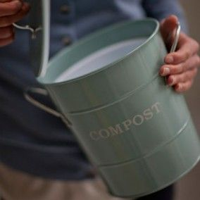Compostastic Compost Bucket Kitchen Compost Bin Compost