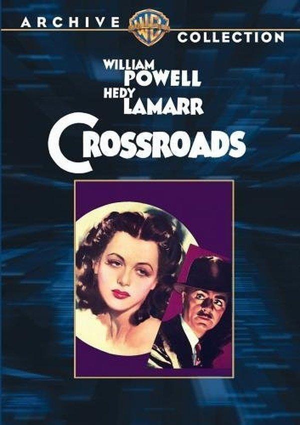 Crossroads also trap type movies pinterest amnesia movie rh