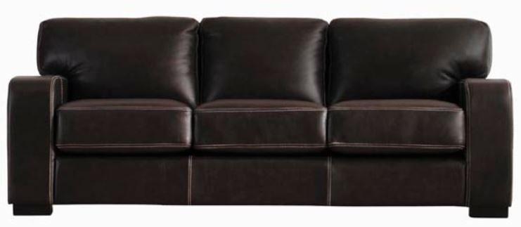 Terrific Featured Product Jaymar Leather Alvaro Sofa 100 Italian Dailytribune Chair Design For Home Dailytribuneorg