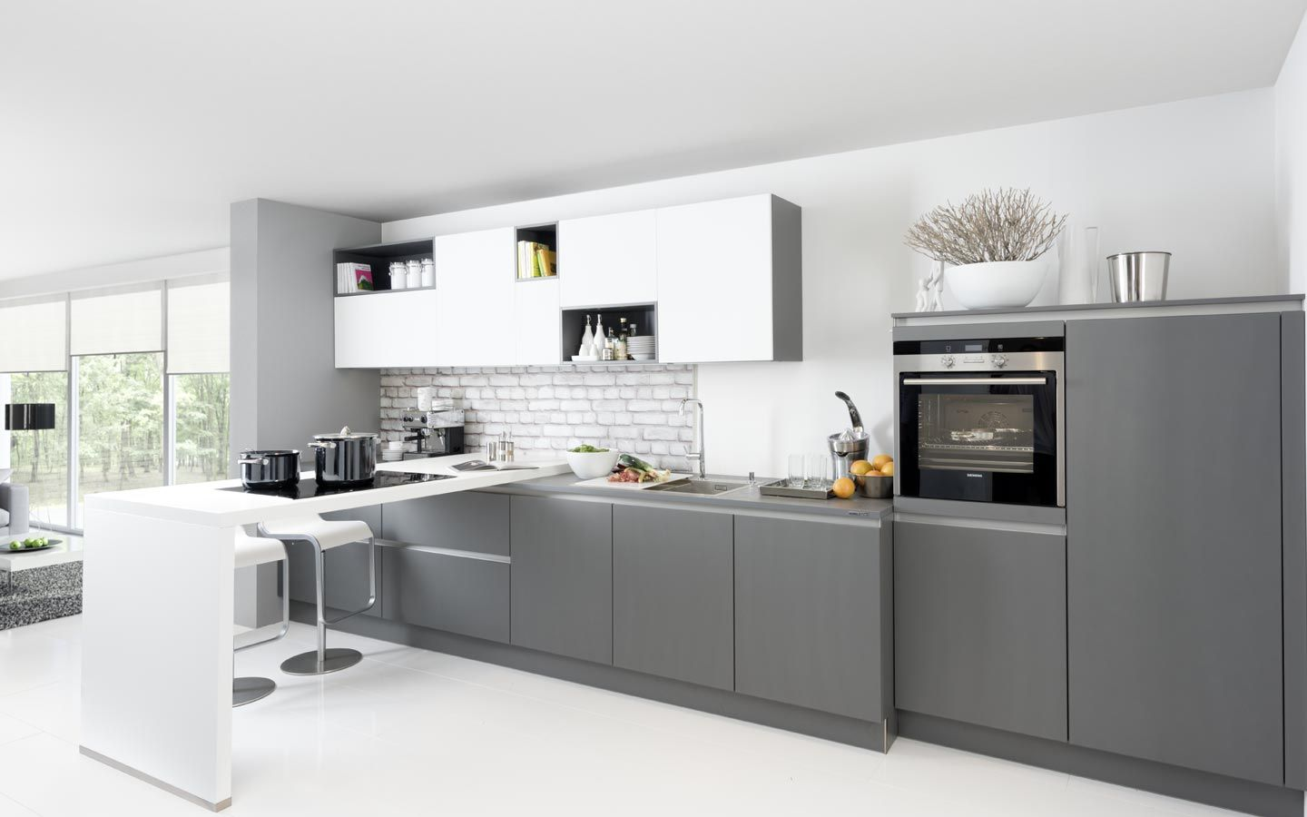 Nolte Kitchens U2013 Design Your Dream Kitchen!