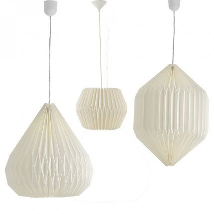 Suspension Pliage FLY 29,95 | HOME SHOPPING MAISON | Pinterest ...