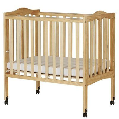 lowest price 3e34b 80b82 Dream On Me Lightweight 2-in-1 Convertible Crib | Products ...