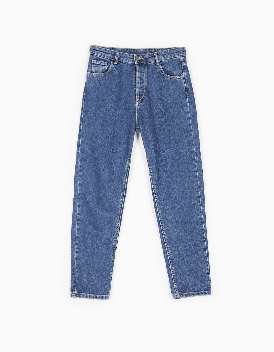 19645c2dff At Stradivarius you ll find 1 Vintage mom fit jeans for just 25.99 United  Kingdom . Visit now to discover this and more Just in.