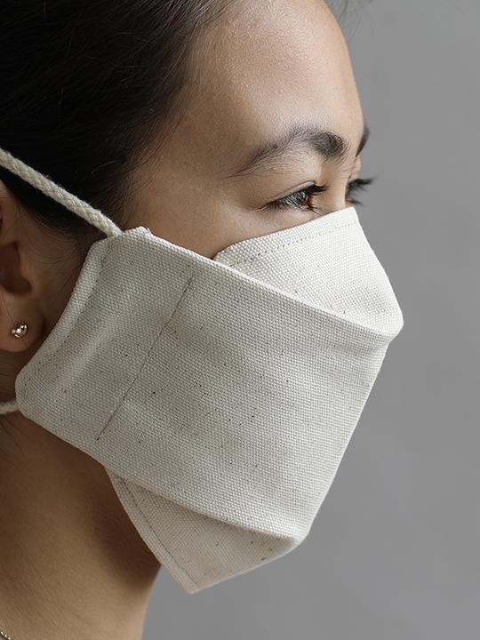 Photo of DIY Cotton Face Mask