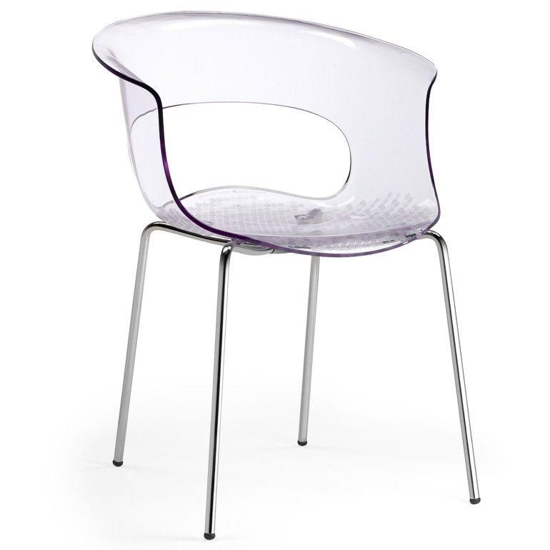 Stühle Transparent