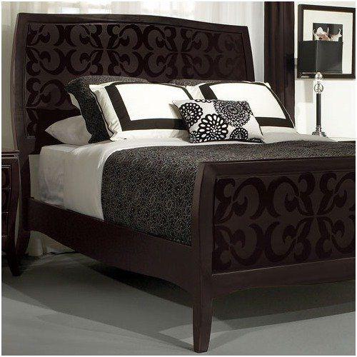 walmart com zocalo belle noir collette bed furniture