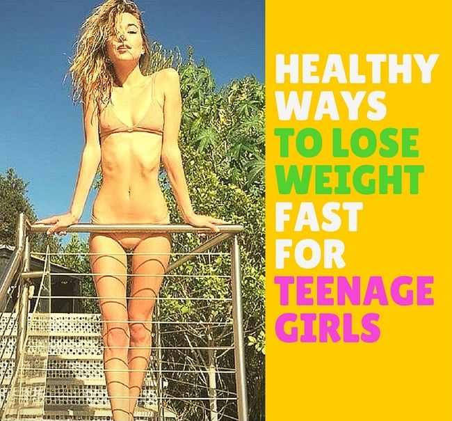 How so you lose weight fast image 10