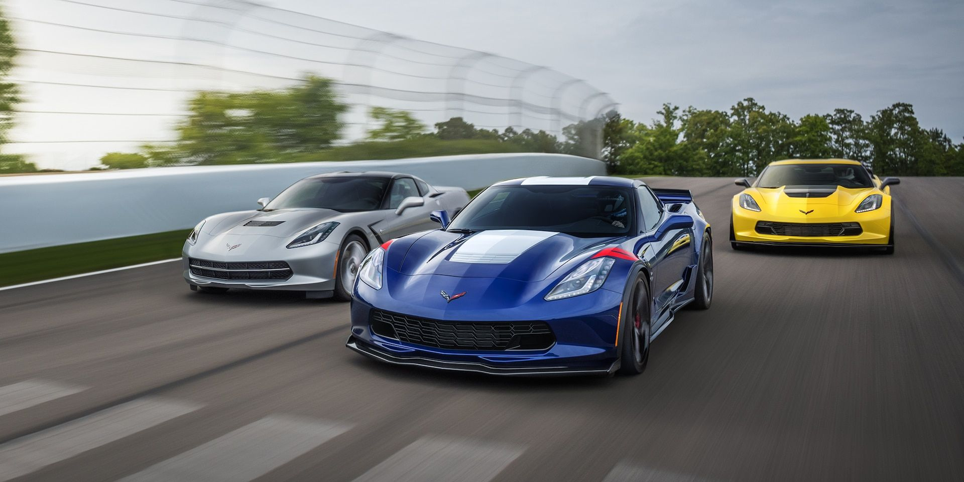 Pin On 2019 Corvette Grand Sport