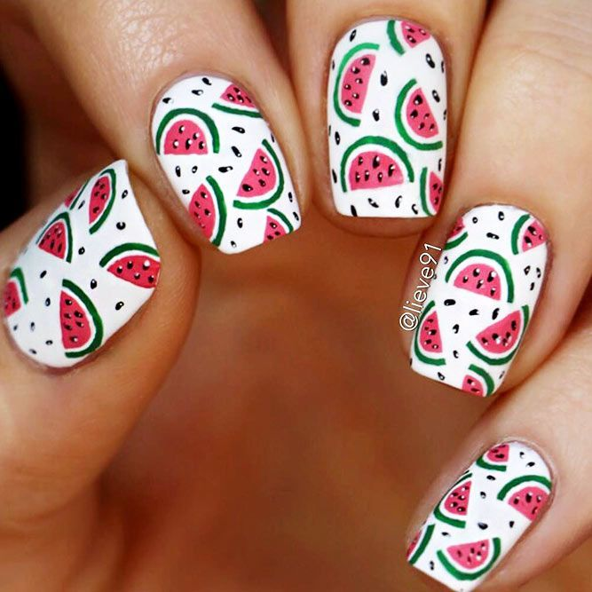 Photo of 31 Cute Nail Designs That You Will Like For Sure
