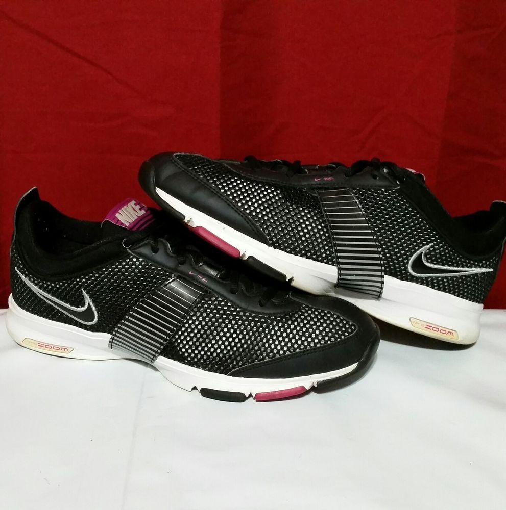 Nike Zoom Trainer Essential 2 - 366193