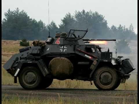 Sd kfz 222 leichter panzersp hwagen replica 39 katrin for Replica mobel deutschland
