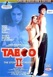 Taboo II / Табу 2  (1982)