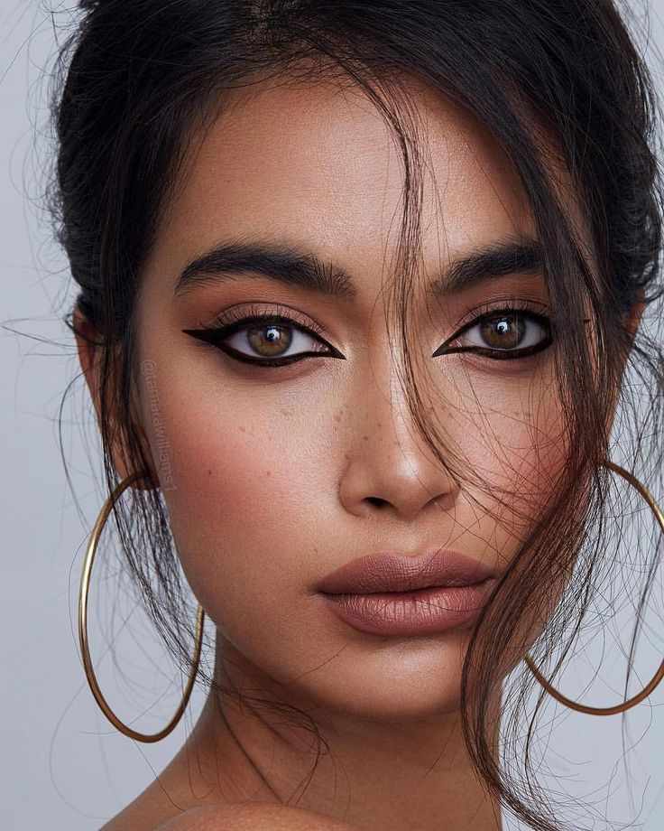 Más de 20 hermosos maquillajes para los ojos