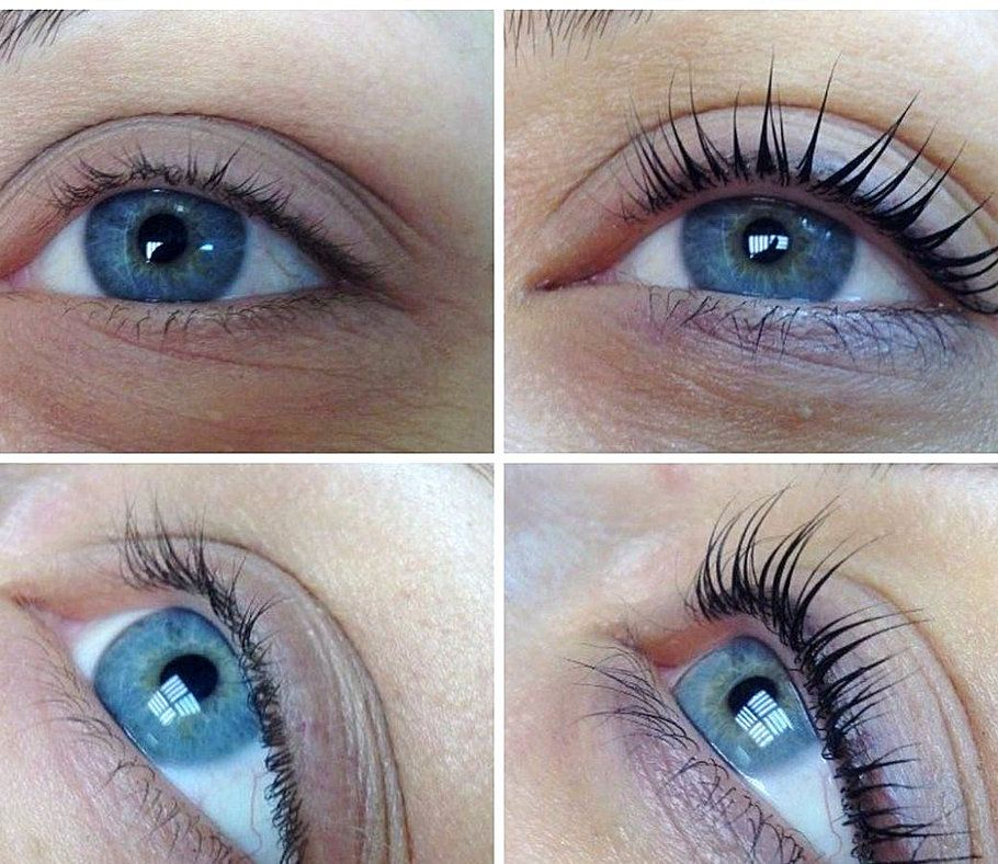 Eyelash Extension Eyelash Perm Keratin Eyelash Lift