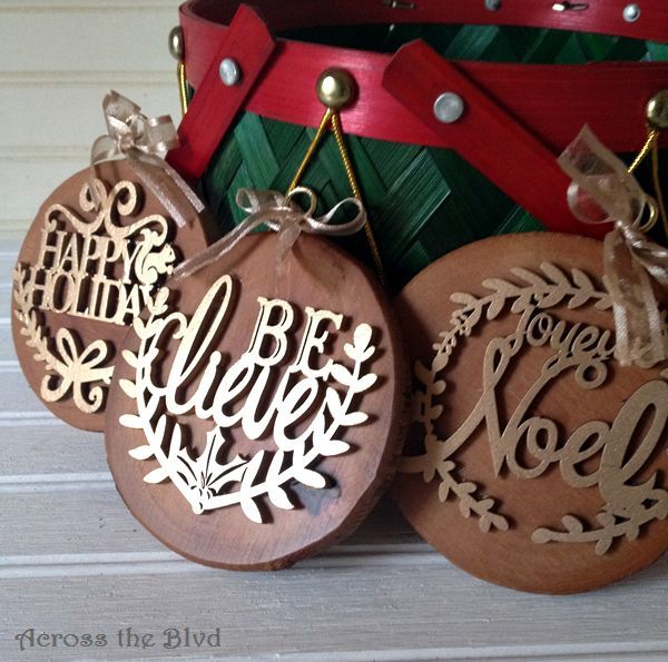 Christmas Crafts And Decorations