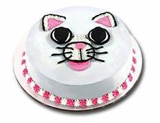 "New kids class ""Purrfect Treat"" love it! | Cake decorating ..."