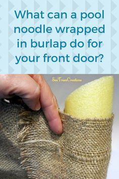 Diy Versatile Four Season Burlap Wreath Crafts Pinterest Diy