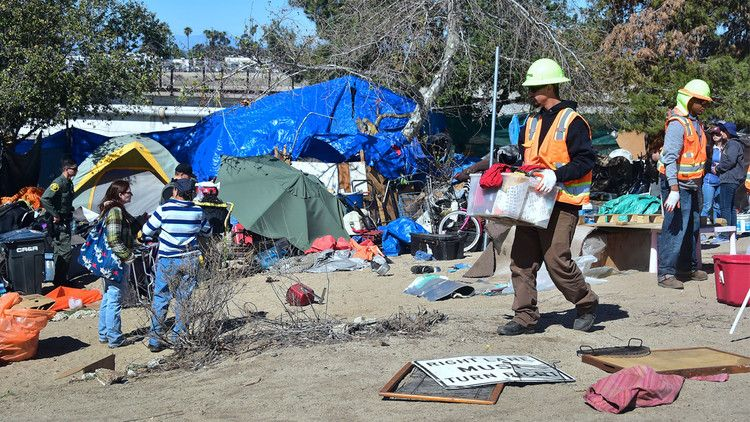 West Coast Chaos Medieval Diseases Strike California S Tent Cities Homeless Camps Sean Hannity Sanctuary City Homeless Camping