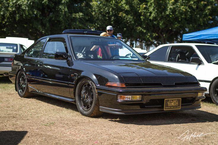 Honda Automobile Good Picture Honda Acura Integra Honda Cars