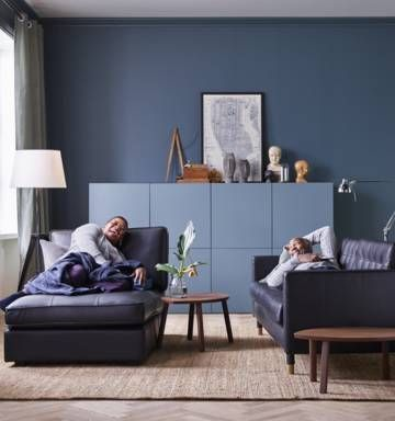 catalogue ikea 2017 living room pinterest s jour et d co. Black Bedroom Furniture Sets. Home Design Ideas