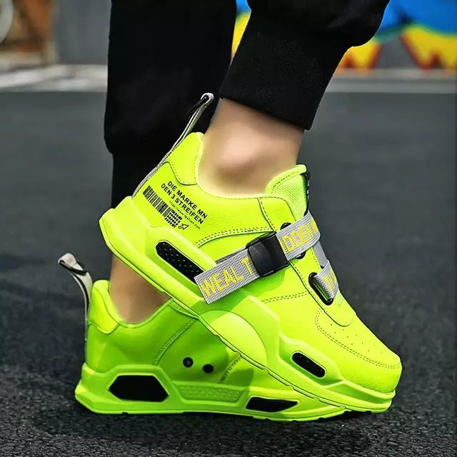 Online Shop Sneakers Shoes Men Sneakers New Mesh Men Casual