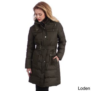 Tommy Hilfiger Women's Down-Filled Jacket by Tommy Hilfiger ...