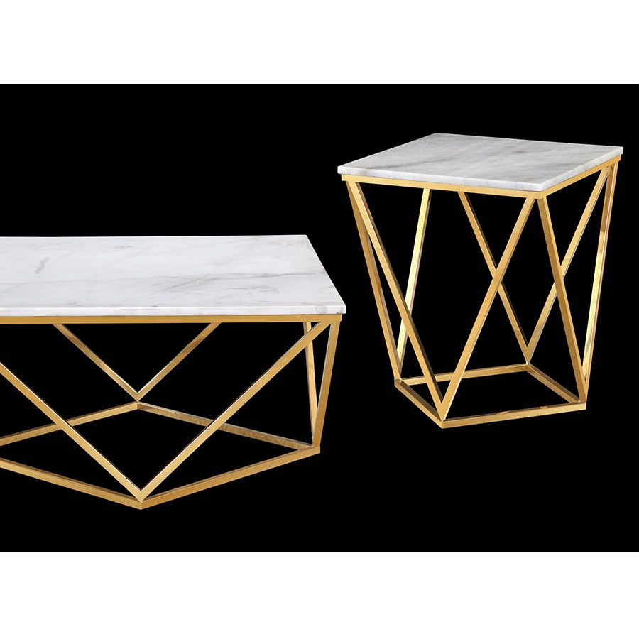 Modern Cocktail Tables Legarde Coffee Table Modern Cocktail Tables Glam Coffee Table Coffee Table [ 900 x 900 Pixel ]