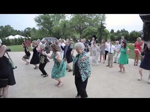 Wedding Happy Flash Mob  YouTube  Danceswedding