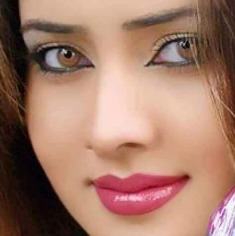 Pin By Vidharbha Jd On Eye Beautiful Girl Face