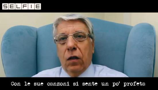 Carlo Giovanardi diventa rapper per rispondere a Fedez e il Chicoria contro la droga - Suoni e strumenti