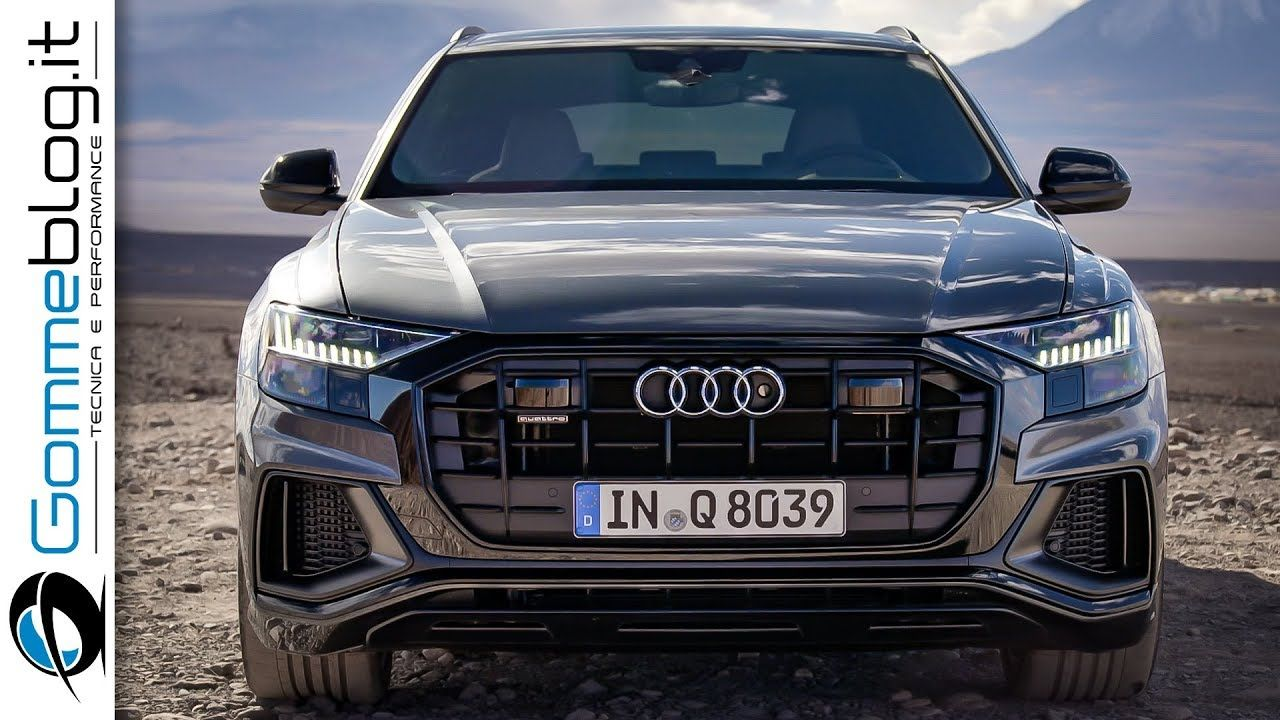 Audi Q8 2019 Interior Exterior A Fantastic Luxury Suv Luxury Suv Audi Best Suv