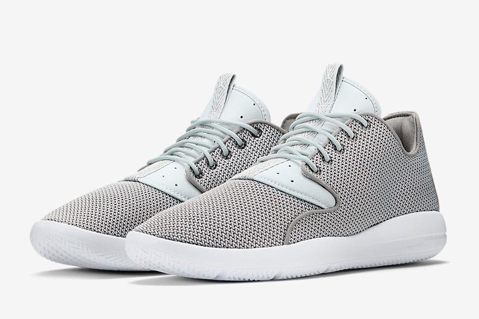 Jordan Eclipse - Dust - White - Grey Mist - SneakerNews.com