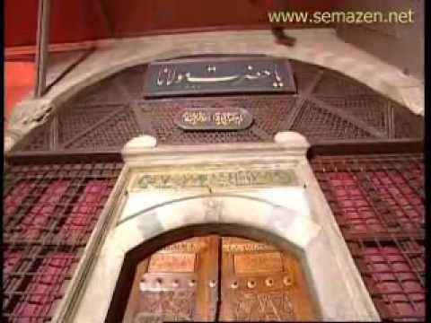Mevlana Müzesi Konya/turkiye Whirling Dervishes,