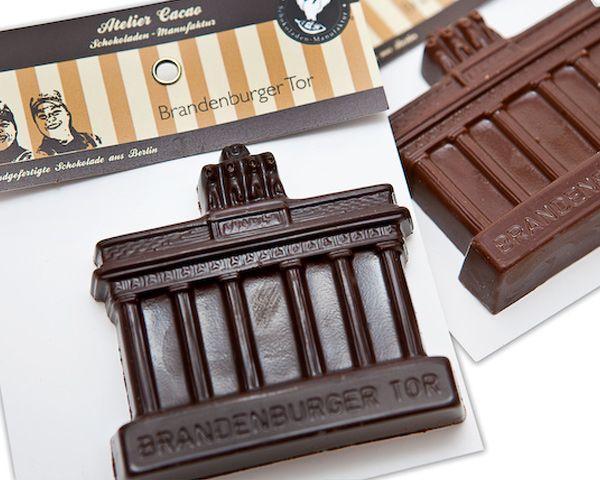 I 3 Chocolate Brandenburger Tor Berlin Aus Schokolade Schokolade Brandenburger Tor Berlin Und Brandenburger Tor
