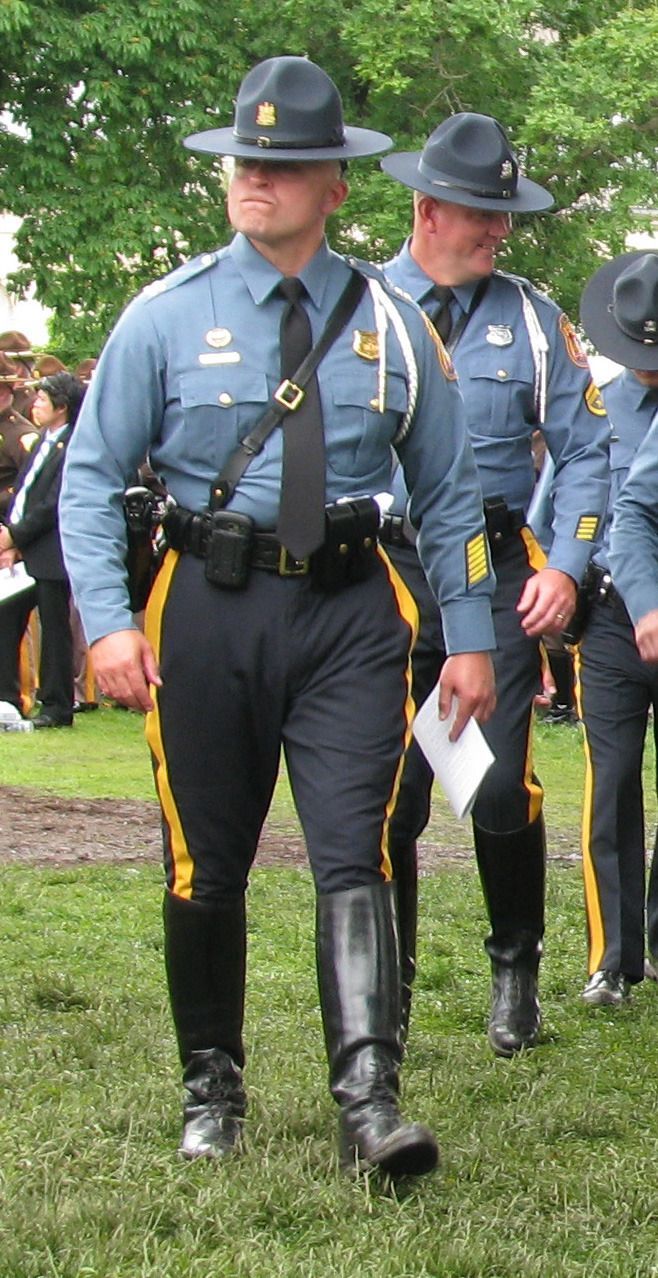 "Uniformsfetish: ""Omg These Officer Make Want To Cum"