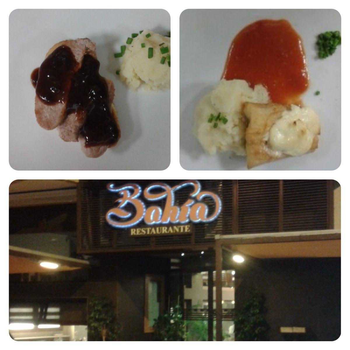 Bar Restaurante Bahía