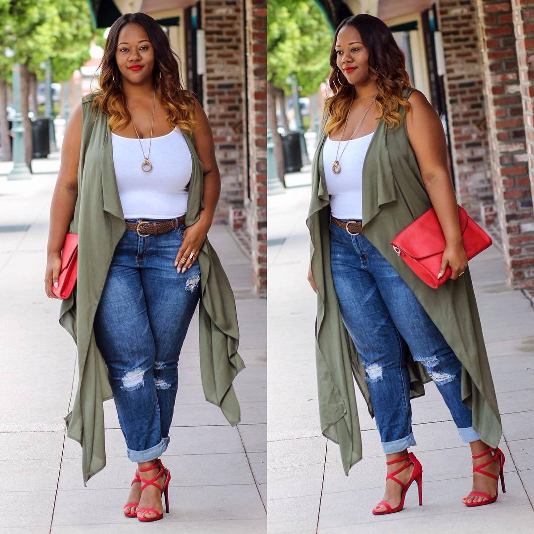 "TrendyCurvy on Instagram: ""NEW BLOG POST: ""Transitioning"" featuring @charlotterusseplus! They are relaunching their plus size line to be available in 300 stores. Head to TrendyCurvy.com for details! #iamtrendycurvy #CharlotteRussePlus #psblogger #psfashion"""