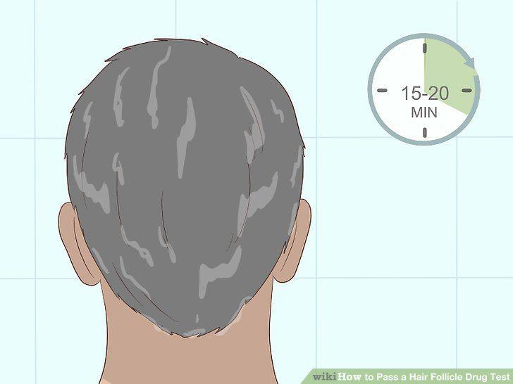 Pin on Hair follicle drug test