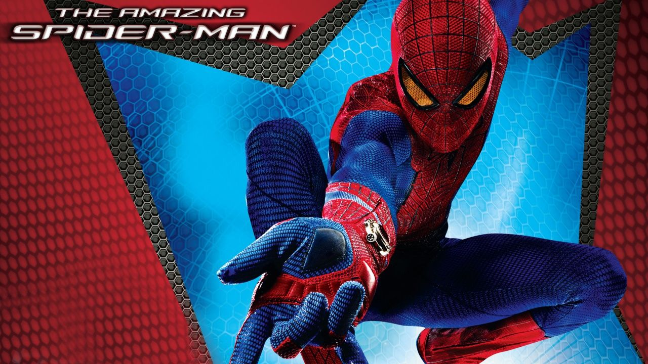 The Amazing Spider Man Movie HD Wallpapers