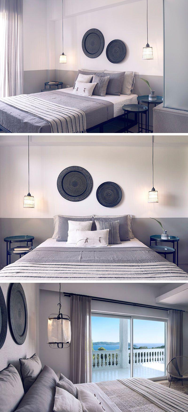 . Skiathos Blu is a Greek hotel that puts a contemporary twist on