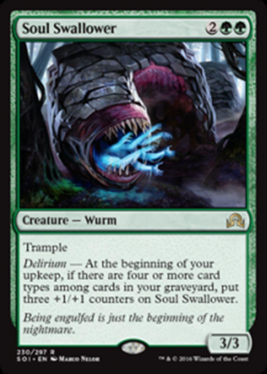 Verzamelingen 4 Deathcap Cultivator = Green Shadows over Innistrad Mtg Magic Rare 4x x4 Magic: The Gathering, MTG)