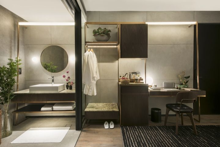 The Warehouse Hotel by Zarch Collaboratives, Singapore » Retail Design Blog