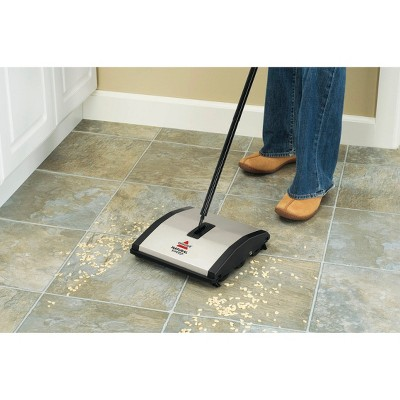 Bissell Natural Sweep Carpet Floor Sweeper Silver 92n0 Beige Electric Carpet Low Pile Carpet Carpet Flooring