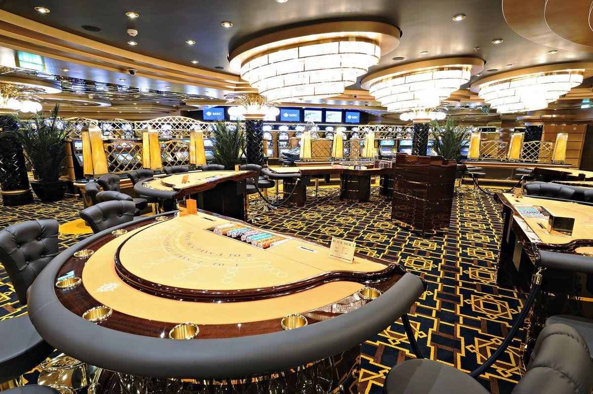Cruise ship with largest casino soaring eagle casino faq