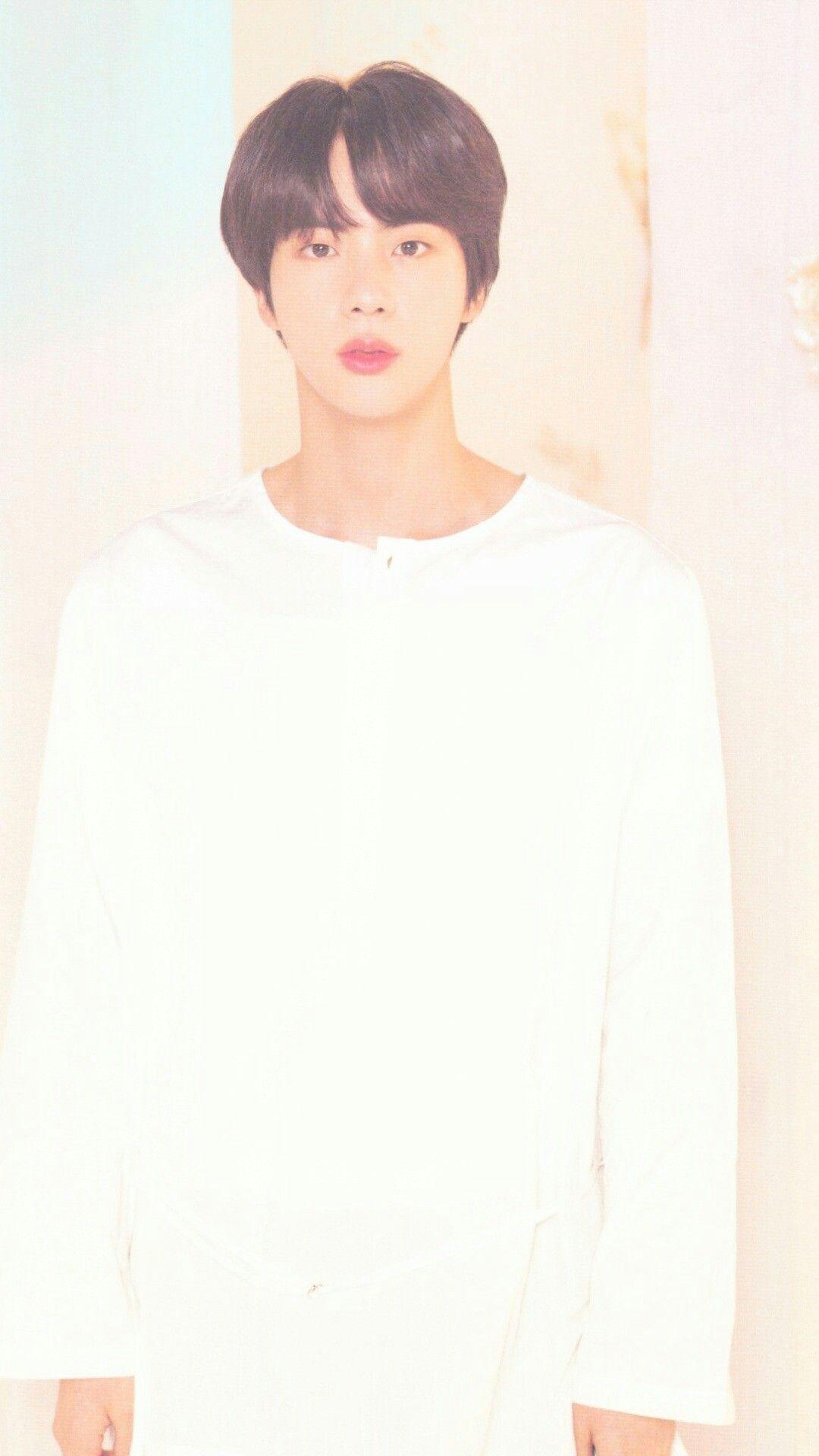 Bts Love Yourself Answer Jin Suga J Hope Rm Jimin V Y Jungkook Wallpaper Lockscreen Hd Fondo De Pantalla Bts Jin Jin Wallpaper Seokjin Worldwide Handsome Bts jin iphone wallpaper hd