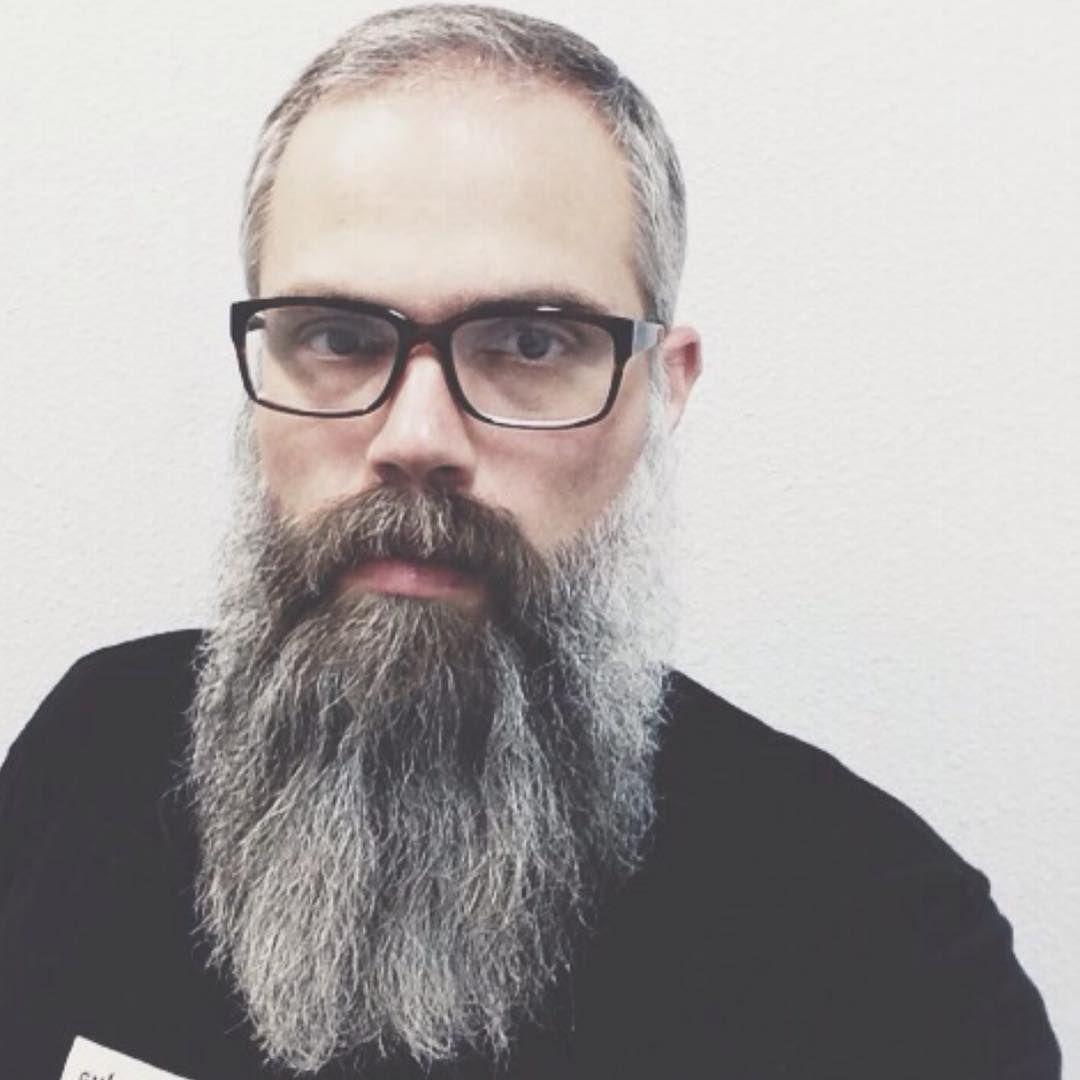 @beard4all on Instagram: www.bearditorium.tumblr #